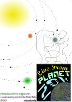 Live from Planet Zok (Solar System) Poster